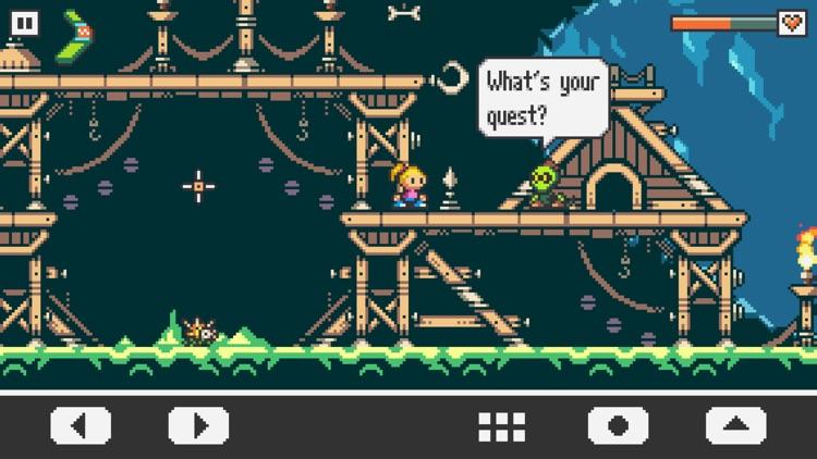 Vulture Island screenshot-3
