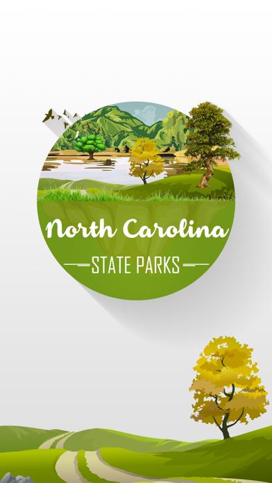 Screenshot #1 pour North Carolina State Parks