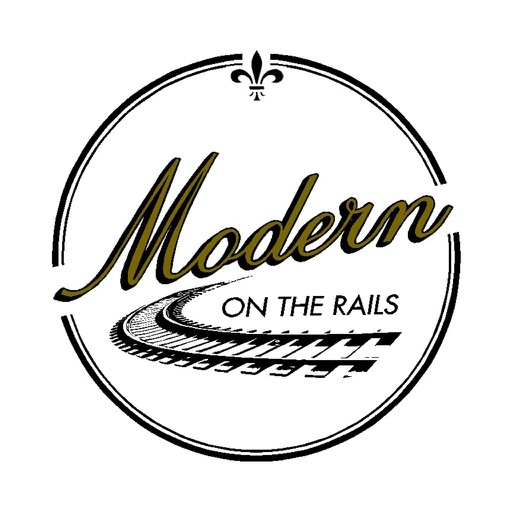 Modern on the Rails