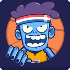 Activities of Zombies vs Basketball