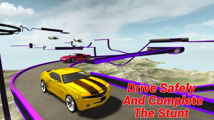 Extreme City GT Racing Stunts 2 screenshot-4
