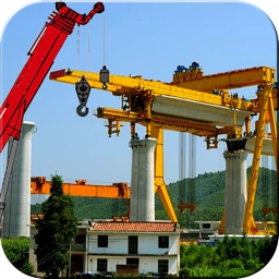 City Bridge Construction
