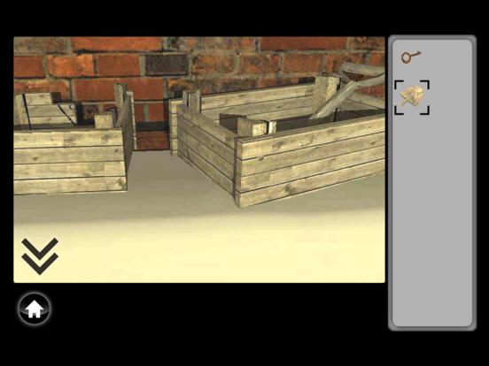 脱出ゲーム old basementのおすすめ画像5