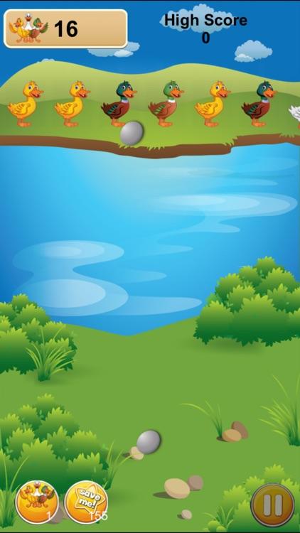 Duck Duck Goose Game screenshot-4