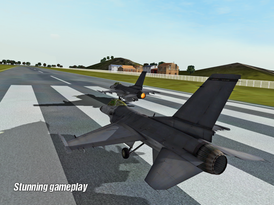 Carrier Landings Pro IPA Cracked for iOS Free Download
