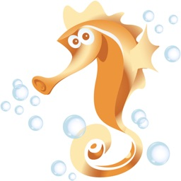 Sea Animals Sticker App