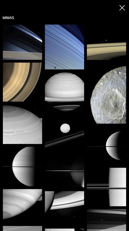 Cassini HD