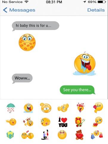 Anspielung emoji sexuelle Sexting: Inspiration