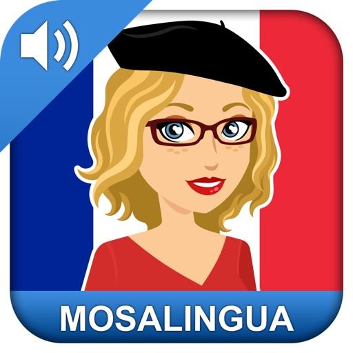 MosaLingua Learn French