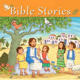 All Bible Stories (Complete)