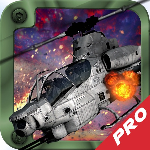 A Helicopter Gunships Career HD Pro - An Incredible Experience Height
