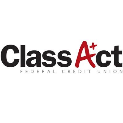 ClassAct Federal Credit Union ios app