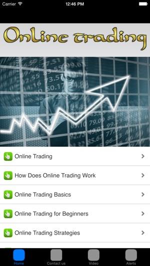 Online Trading Idea Stock Market Forex 17