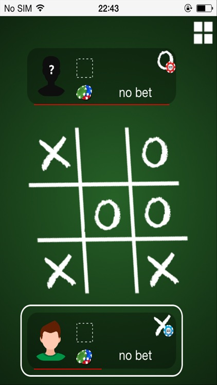 Tic Tac Holdem screenshot-2