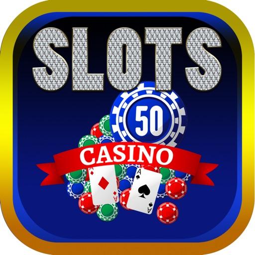 CASINO 50 - FREE Slots Las Vegas Game