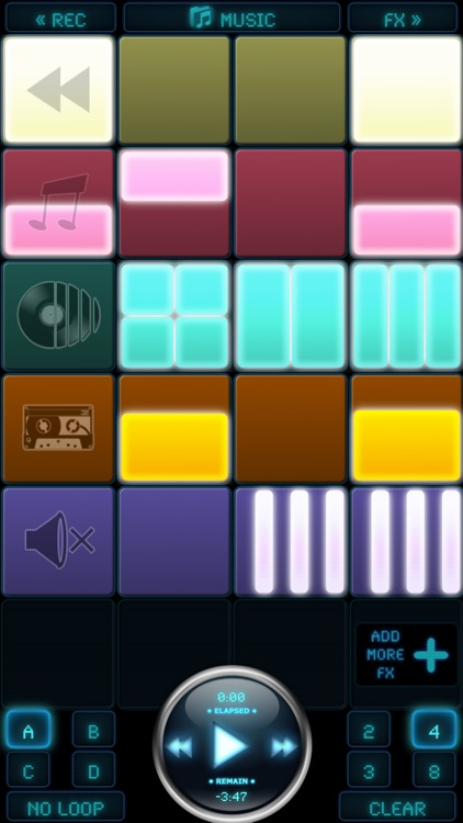 Beat Slice screenshot-0