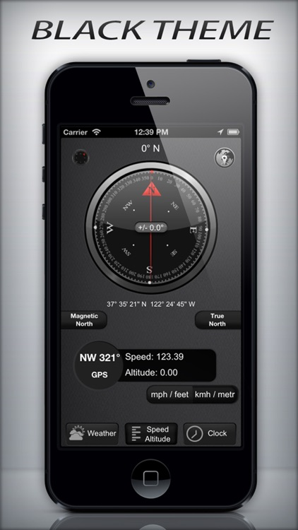 Compass 54 Pro screenshot-2