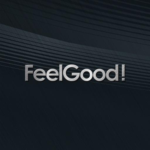 FeelGood! JO iOS App
