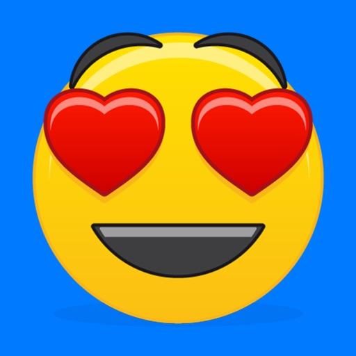 Adult Emojis Emoticon Icons - Smiley Faces Emoji Keyboard Funny Sticker.s for Snapchat Texting & Chatting app logo