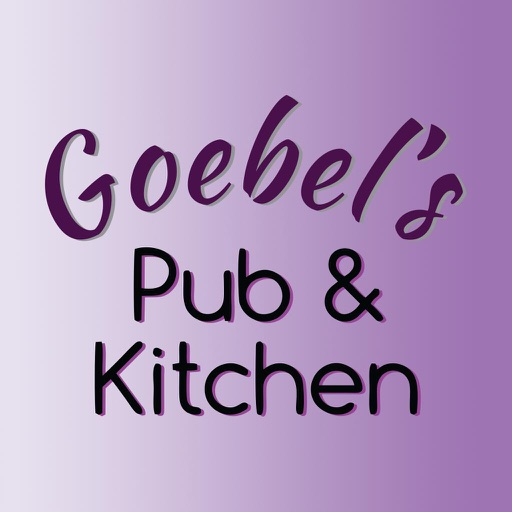 Goebels Pub and Kitchen