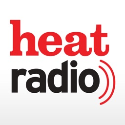 Heat Radio - We love pop.
