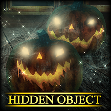 Activities of Hidden Object - Ghostly Night
