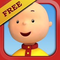 Codes for Talking Caillou HD Free Hack