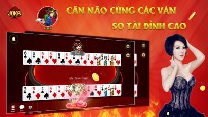 Game bài 2016: game bai online Tien len - Ta la miễn phí 1.0.61  IOS