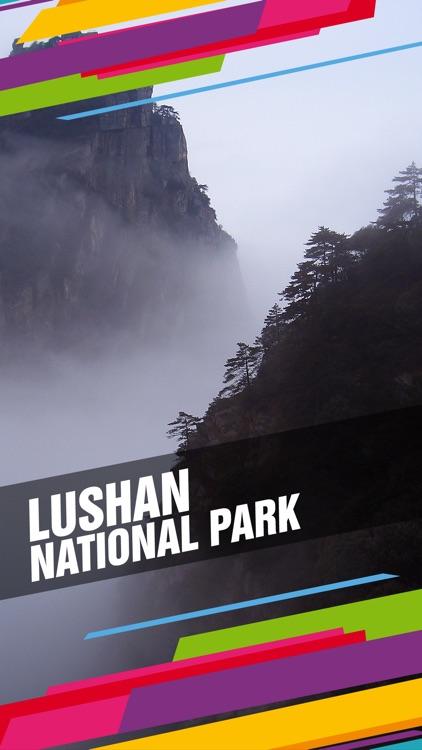 Lushan National Park Tourism Guide