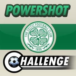 Celtic FC Powershot Challenge
