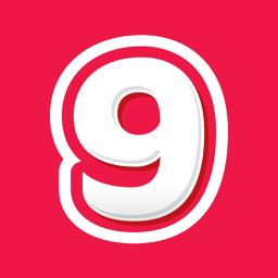 Ícone do app 9 Dígitos