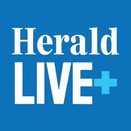 Herald Live +