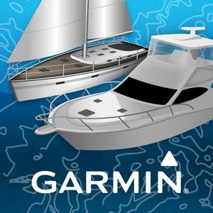 Garmin BlueChart® Mobile app