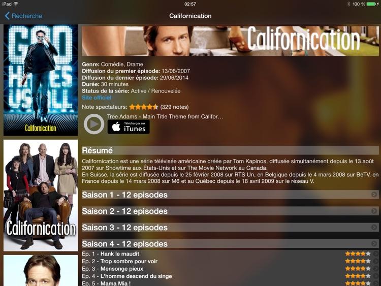 soTV HD, programme TV screenshot-3