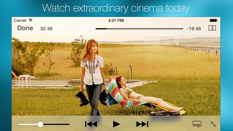 Fandor - Stream 6,000+ award-winning movies screenshot-3