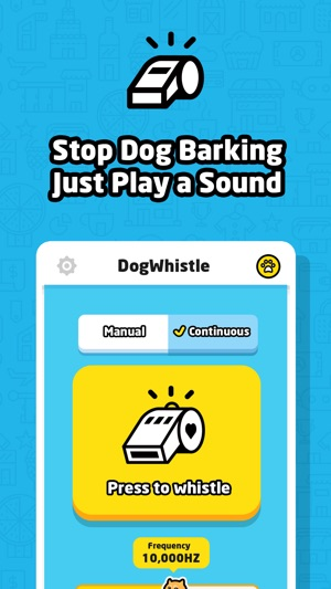 Dog Whistle Free to Train Dog on the App Store