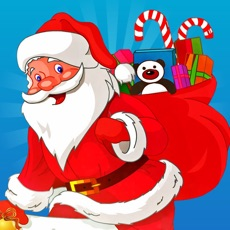 Activities of Santa Claus Adventure Games for Christmas Gift 2016-17