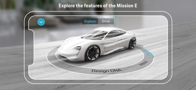 porsche mission e on the app store rh itunes apple com