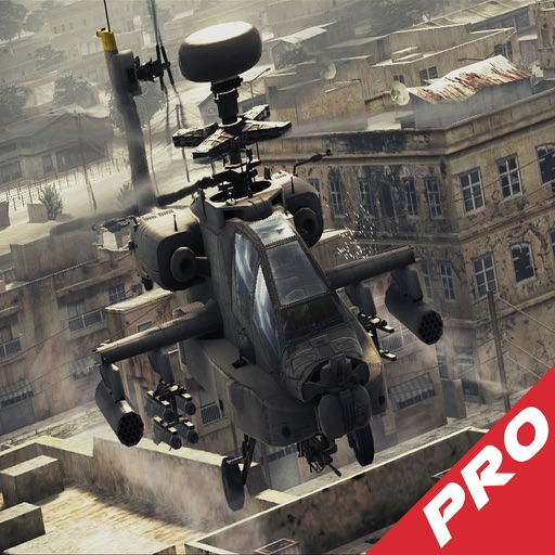 A Impact Target Of Sky Pro - A Copter Addictive X-treme Game icon