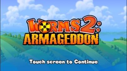 Worms 2: Armageddonのスクリーンショット