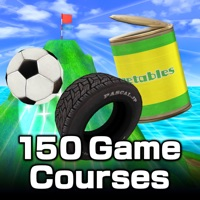 Codes for Jumble Golf : 150 Game Courses Challenge! Hack