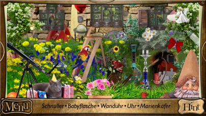 Alice im Wunderland : WimmelbildSpieleScreenshot von 1