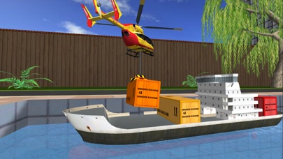 Helidroid 3B: 3D RC Helicopter screenshot one