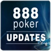 Selected Updates of 888 Poker