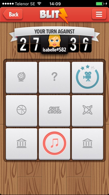 QuizCross screenshot-1