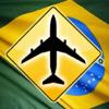 JOhn Lyons - Brazil - Travel Guide アートワーク