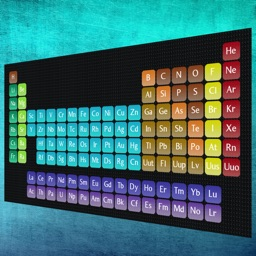 Periodic Table Memory Game