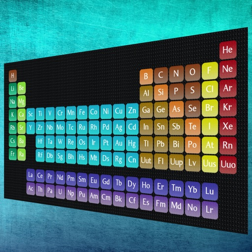 Periodic table memory game by it cosmos periodic table memory game urtaz Images