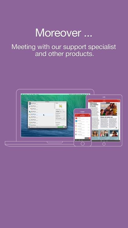 PDF Merger screenshot-4