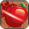 1 Finger Fruit Cut game
